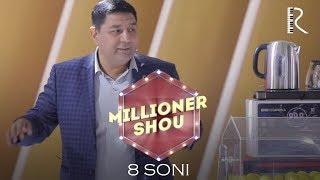 Millioner SHOU 8-son | Миллионер ШОУ 8-сон