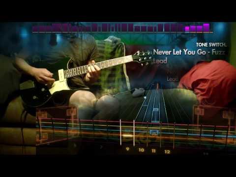 "Rocksmith Remastered - DLC - Guitar - Third Eye Blind ""Never Let You Go"""