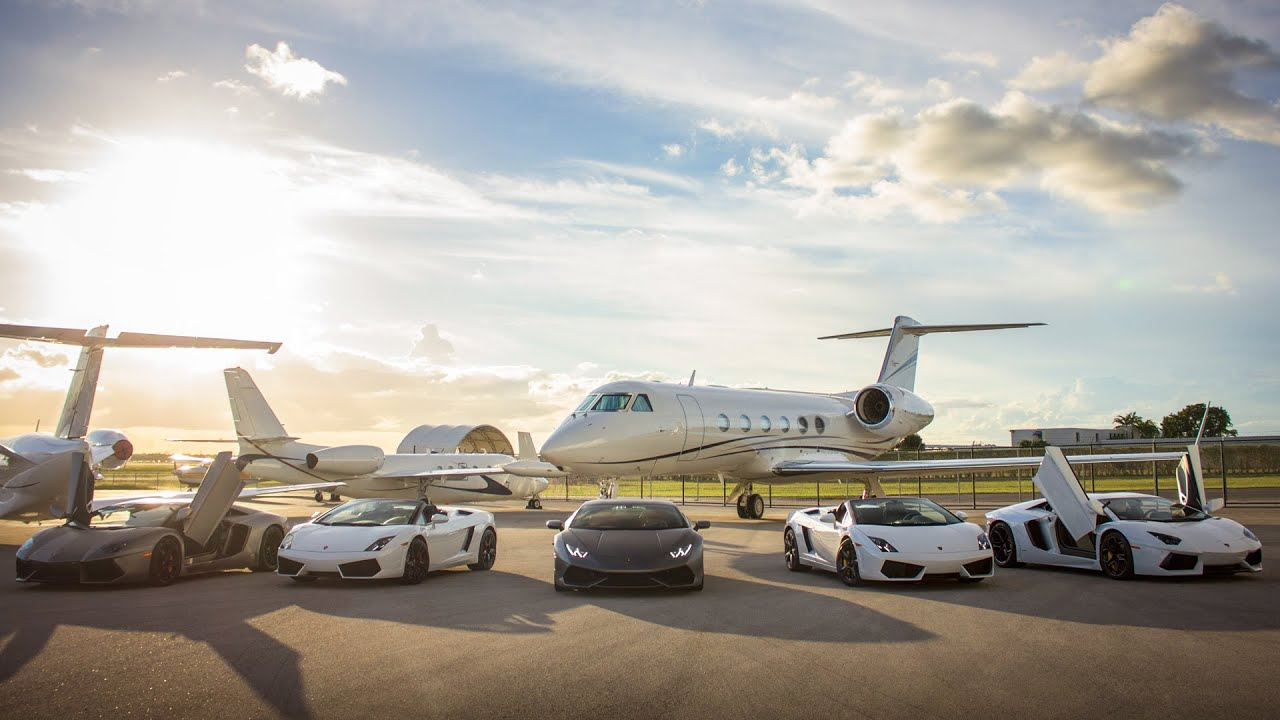 Exotic Car Rental