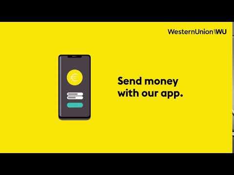 Union online western postbank Western Union