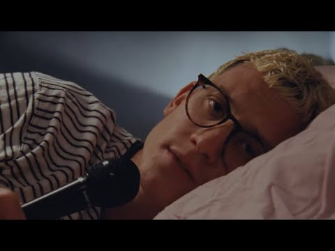 The Magic Gang - (The World) Outside My Door (Official Video)