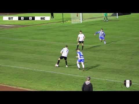 Grantham Stalybridge Goals And Highlights