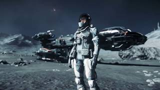 Star Citizen | Monthly Update February 2018