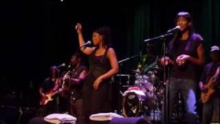 "TOOTS & THE MAYTALS - ""Broadway Jungle"" - Melkweg Amsterdam 2010"