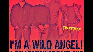 I'm A Wild Angel! A Collection Of Rare And Unheard 60's Garage Punk And Psychedelic Singles