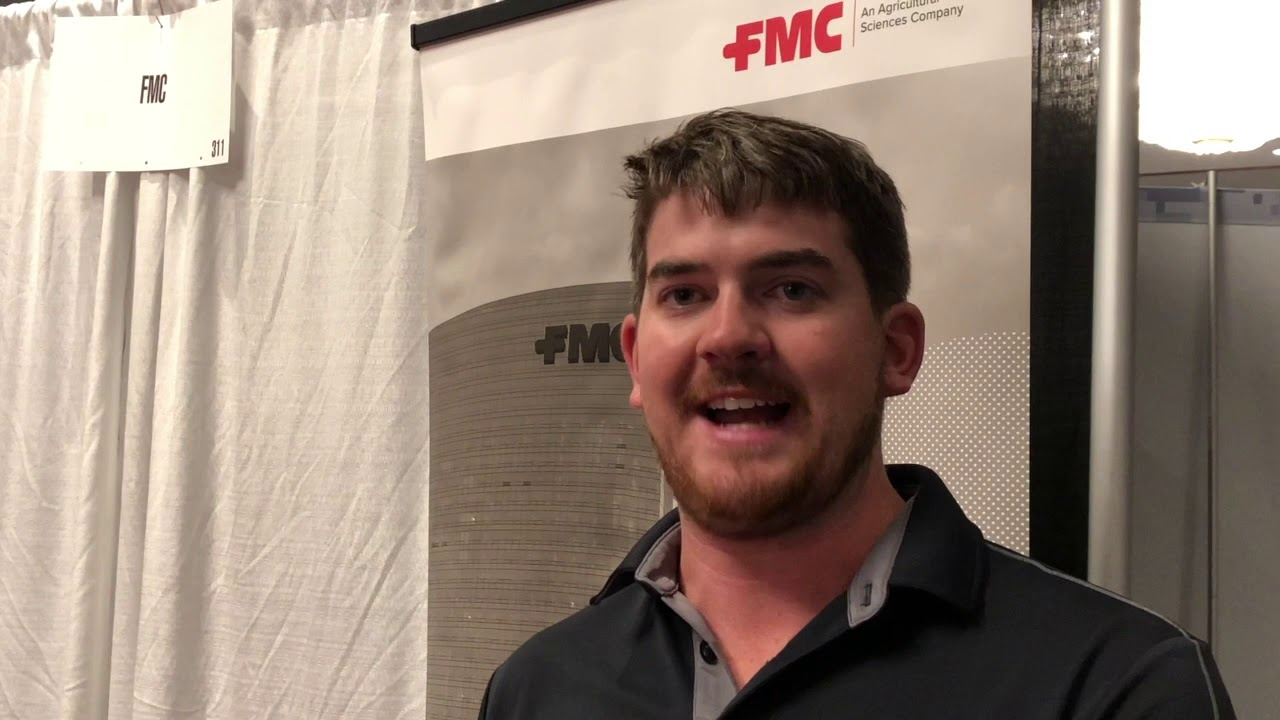 Ag Media Summit - FMC, Brandon Schrage