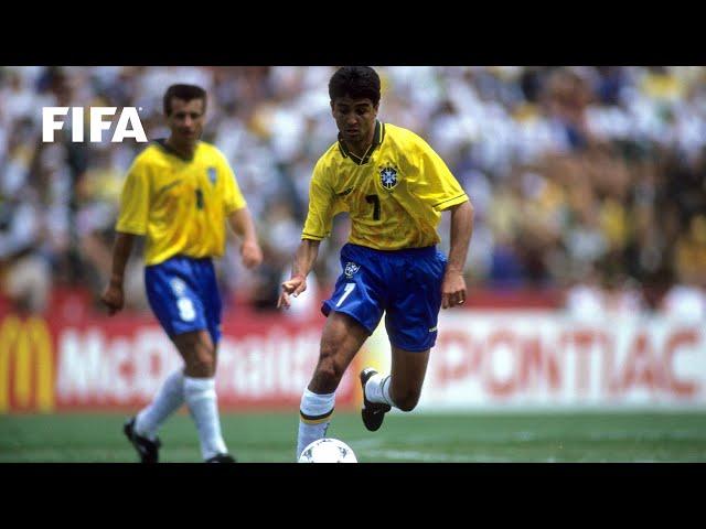 Bebeto | FIFA World Cup Goals