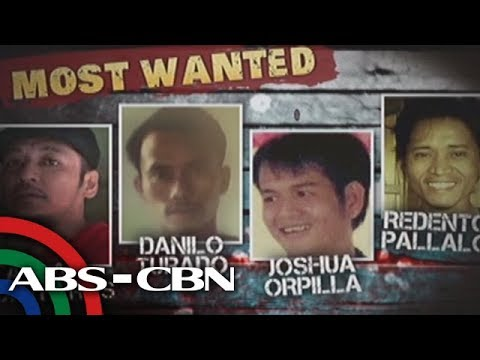 SOCO: SOCO's Most Wanted List