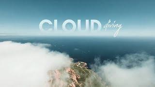 Cinematic FPV - Cloud diving