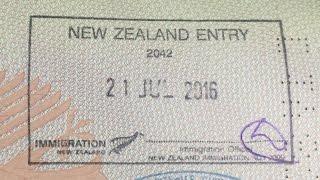 HÖLLENTRIP ans andere Ende der Welt | VLog 1 Neuseeland 2016