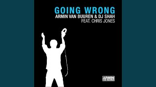 Going Wrong (Armin van Buuren