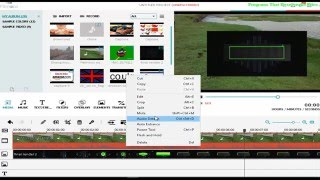 Filmora Tutorial #1 How to Add Video over Video:Or, add an Image over Video! - Wondershare