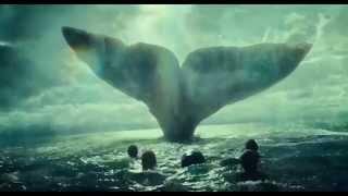 В сердце моря 2015 смотреть онлайн в хорошем качестве (Русский Трейлер)