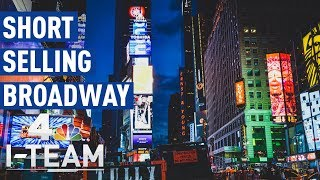 Broadway Tickets Buyer Beware: This Little Known Tactic May Cost You