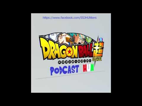 Dragon Ball Podcast Extra #4 - Vendégünk: Lippai László, Son Goku magyar hangja