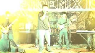 Agni - Kashmir (cover) live.MPG