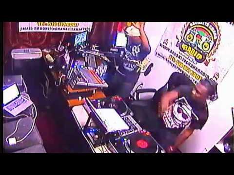 AZONTO DANCE GHANA - BACK 2 SKOOL SHOW (GHANA HIPLIFE SONGS)