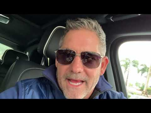 Success Requires for You to Show Up - Grant Cardone