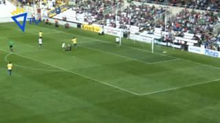Racing de Santander 0 - Cádiz 1 (12-06-16)