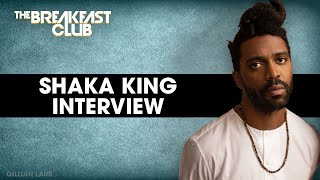 Shaka King Speaks On Directing 'Judas And The Black Messiah', Racism In Hollywood + More