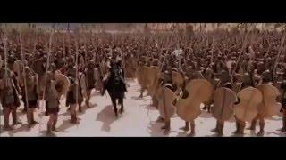 the greatest fight scene in cinema history