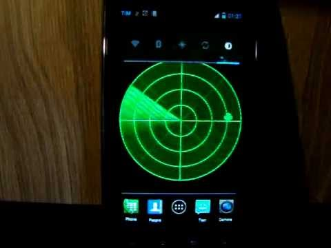 radar live wallpaper apps on google play