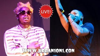 Kodak Black - Dying To Live Tour Vlog Ft. 147 Calboy!