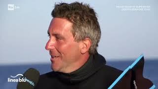 Lineablu - Speciale Apnea Isola d'Elba - intervista a Michele Bovo e diving il Corsaro