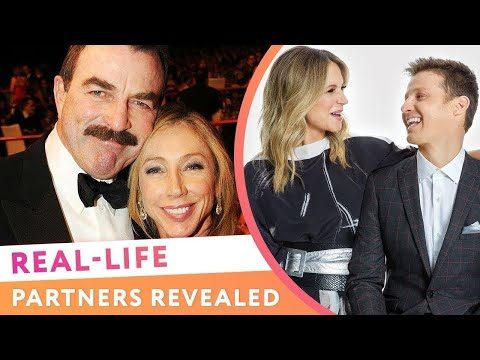 Blue Bloods: The Real-Life Partners Revealed   ⭐OSSA