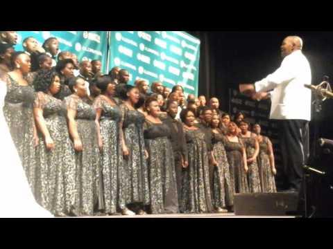 Transnet port terminals choir. western 2016 ncf
