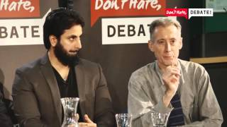 Is Islam The Cause Or Solution To Extremism? | #ExtremismDebate