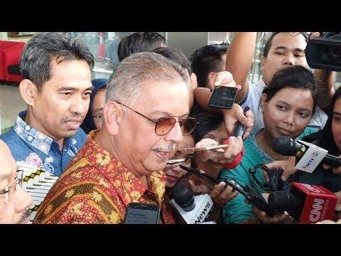Pengacara Sofyan Basir Minta KPK Tidak Tahan Kliennya Selama Masa Sidang Praperadilan