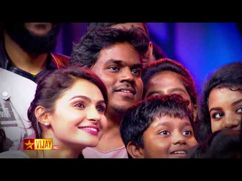 Super Singer Junior 5 Promo 29-04-17 To 30-04-17 Vijay Tv Show Online