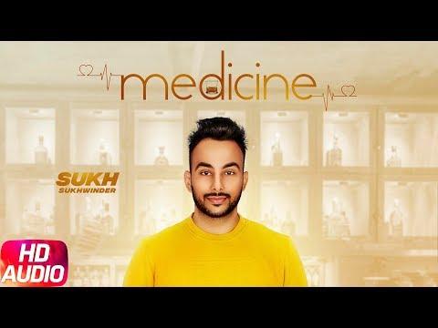 Medicine | Audio Song | Sukh Sukhwinder | Latest Punjabi Song 2018 | Speed Records