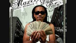Max B & French Montana - What You Want From Me