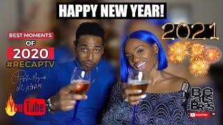 #RECAPTV 2021 HAPPY NEW YEAR (Best Moments of 2020)