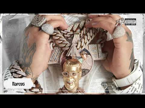 Anuel AA - Narcos (Audio Oficial)