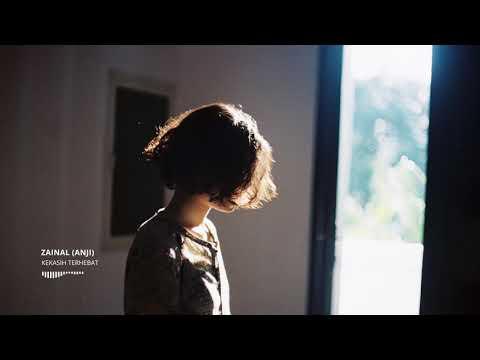 Anji - Kekasih Terhebat (Cover By Zainal)