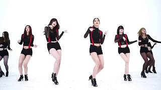 [Dance ver mirrored] 걸스데이(Girl's Day)-기대해(Expectation) 안…