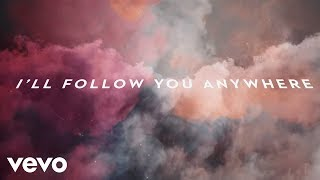Passion - Follow You Anywhere (Lyric Video/Live) ft. Kristian Stanfill