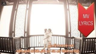 I Have Found Someone | Tokyo Square | Lyrics [Kara + Vietsub HD]