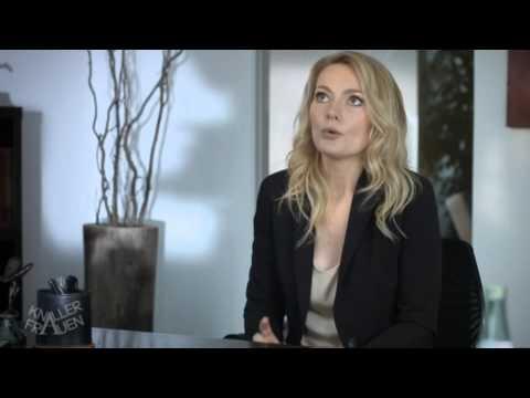 Vorstellungsgespräch - Knallerfrauen mit Martina Hill