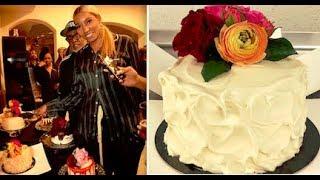 Nene LEAKES Birthday Cakes