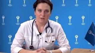 видео Симптомы ложного крупа у детей: лечение и профилактика стеноза гортани