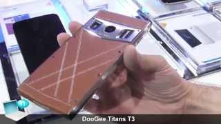 DooGee Titans 3 T3