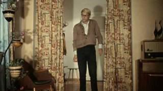 """Шуточный трюк В.Мессинга в х/ф """"Операция Ы"""", 1965 г."""