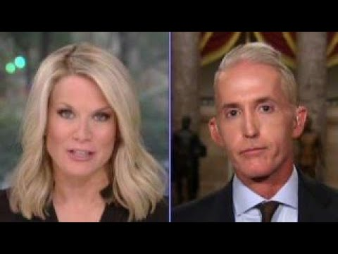 Thumbnail: Gowdy: Drip, drip is undermining credibility of the admin