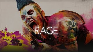 "hard Trap Beat Instrumental - ""Rage"" Rap Hip Hop Freestyle Beats (Oursone)"