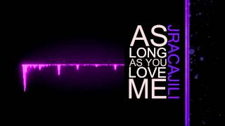 As Long As You Love Me Justin Bieber Cover FREE MP3 DOWNLOAD