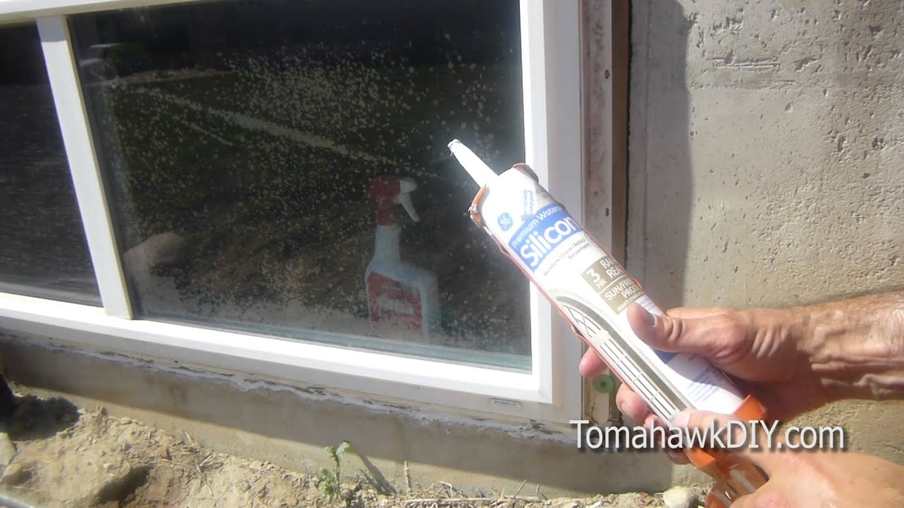 How To Replace Water Damaged Window Trim
